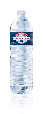 Cristaline neperlivá 1,5l