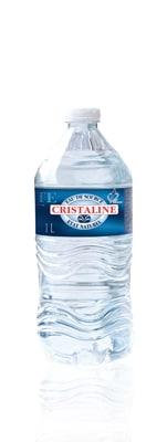 Cristaline neperlivá 1l