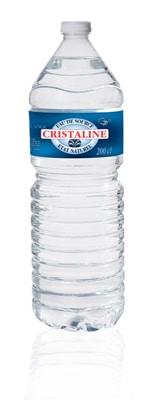 Cristaline neperlivá 2l