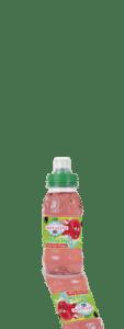 Cristaline Jablko-Červené plody BIO 200ml