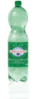 Cristaline prelivá 1,5l