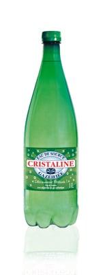 Cristaline pro restaurace perlivá 1l